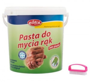 PASTA Eilfix DO MYCIA RĄK poj.500ml